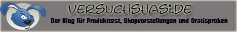 Versuchshasi.de - Der Blog für die neusten Produkttest und Shopvorstellungen