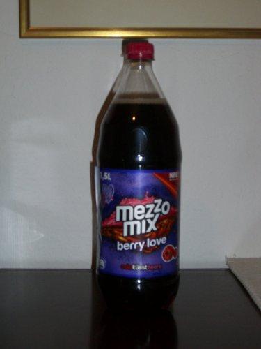 mezzo mix berry love