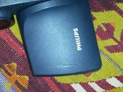 Philips FC876901 PowerPro ECO Staubsauger 1